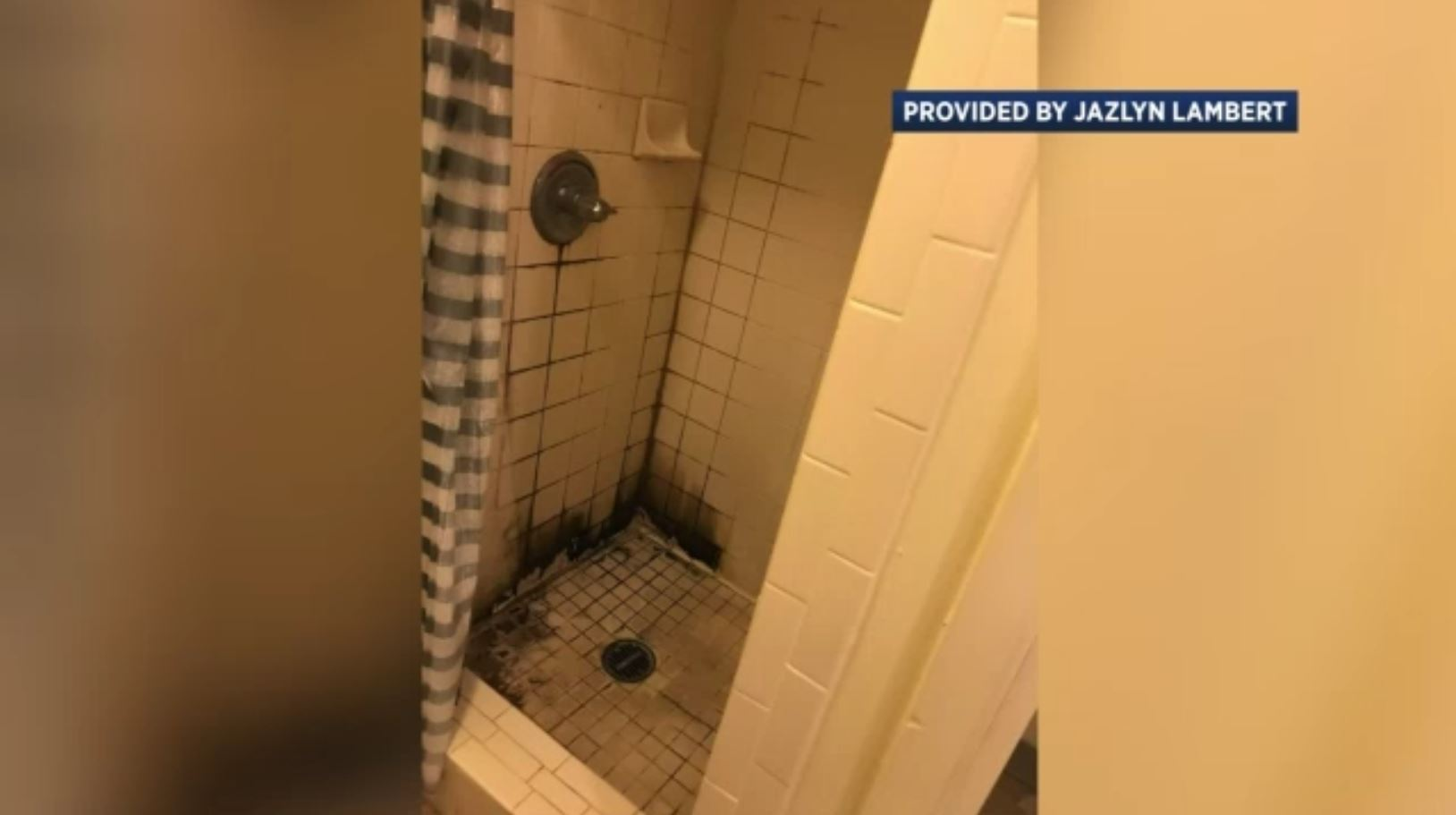 Jcsu Campus Map.Jcsu Student Back To Class After Concerns About Mold In Dorm
