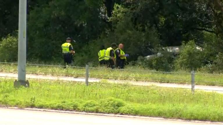 Driver Found Dead on Roadside Identified