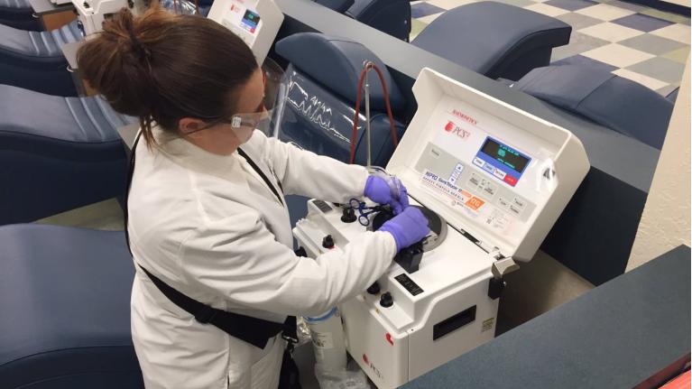 CSL Plasma Does Life-Saving Work While Raising Concerns