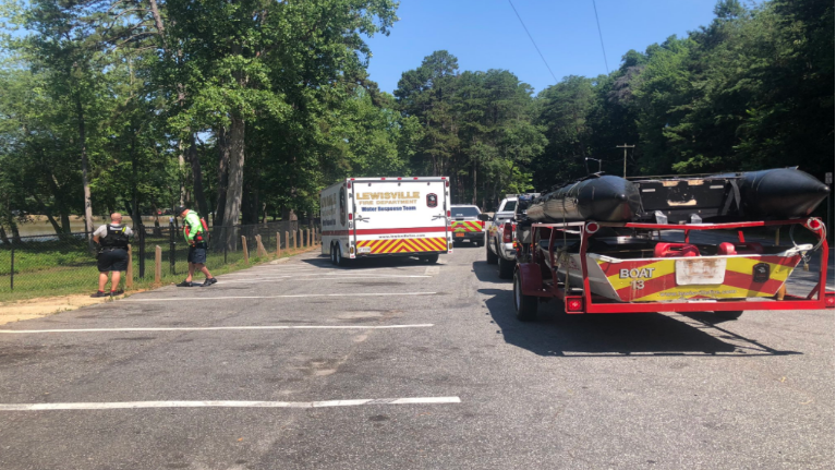 Police Identify Body Found at Winston Lake