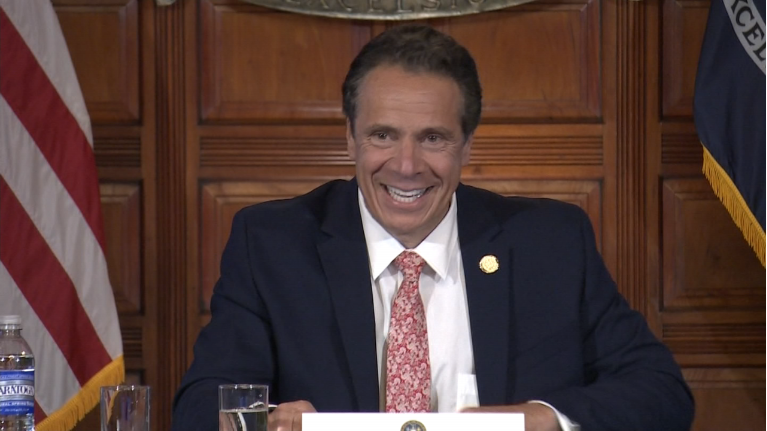 """Fiscal Watchdogs: Cuomo Has """"Super Powers"""" to Combat Budget Gap"""