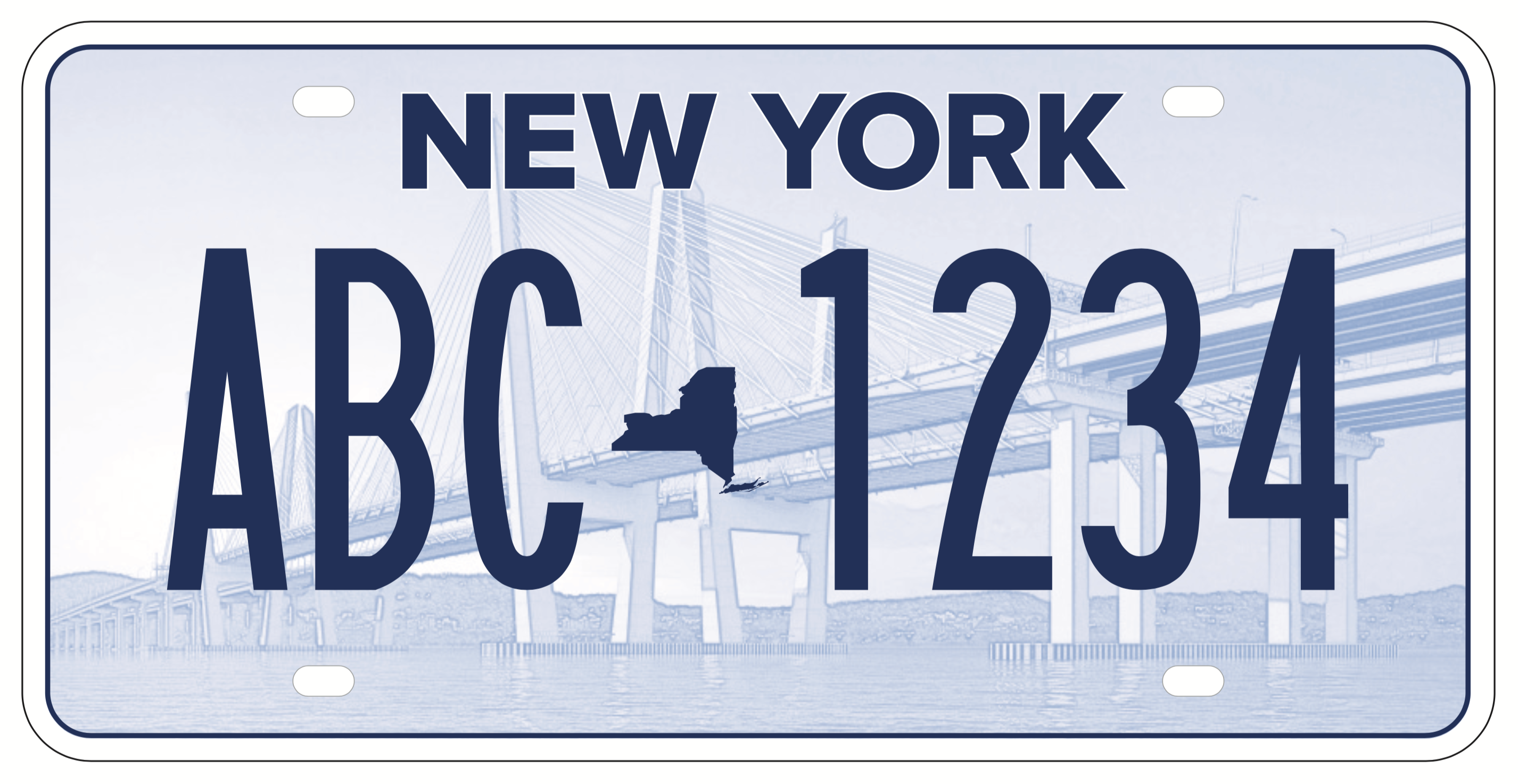 Returning Plates To Dmv Ny >> Ny License Plate Replacement Controversy