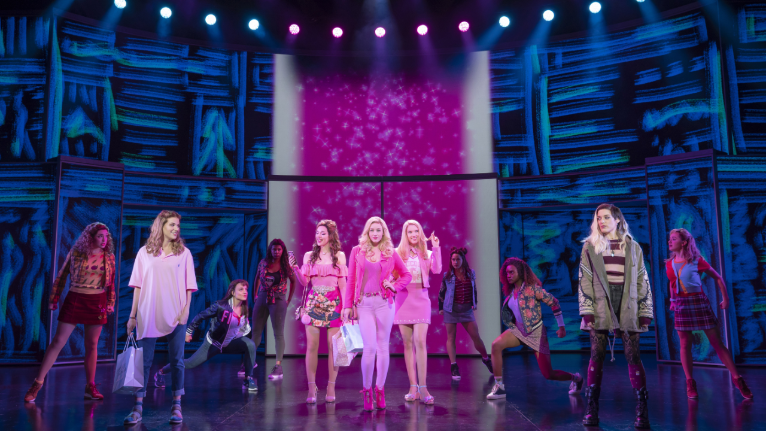 """On the Town: 5 Things to Know About """"Mean Girls"""" at The Straz"""