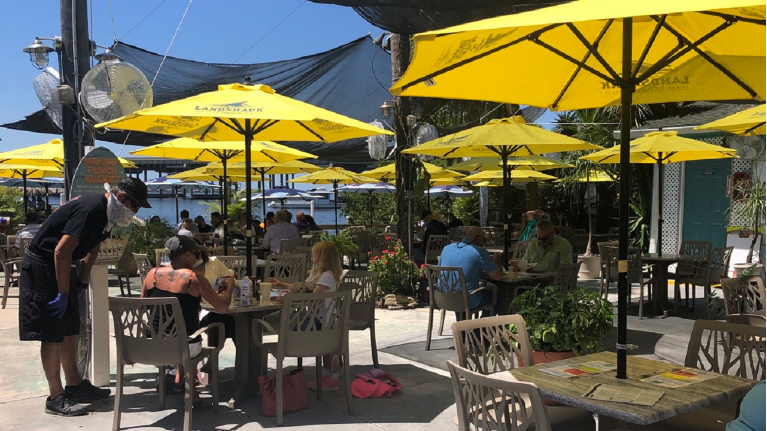 City Adds 22 More Open Streets for Outdoor Dining This Holiday Weekend