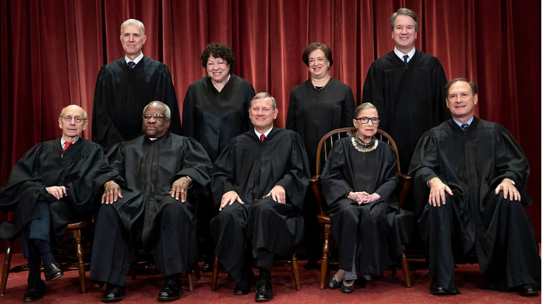 Justices Rule LGBT People Protected From Job Discrimination