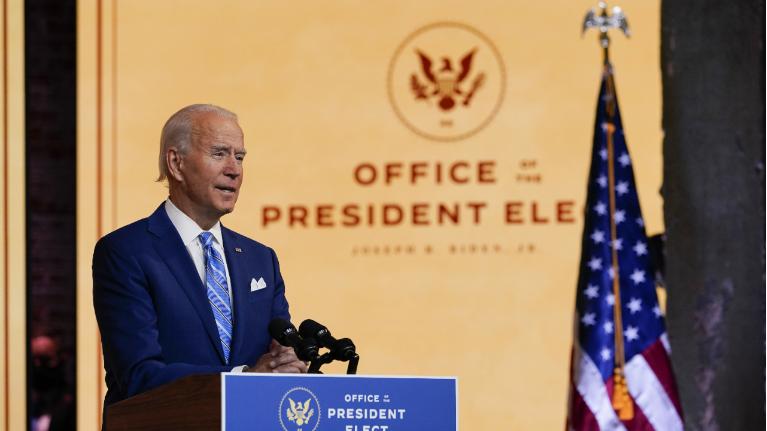 Live Biden Transition Updates: Biden, Harris To Introduce Key Economic Team Picks Tuesday